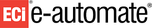 ECI e-automate logo